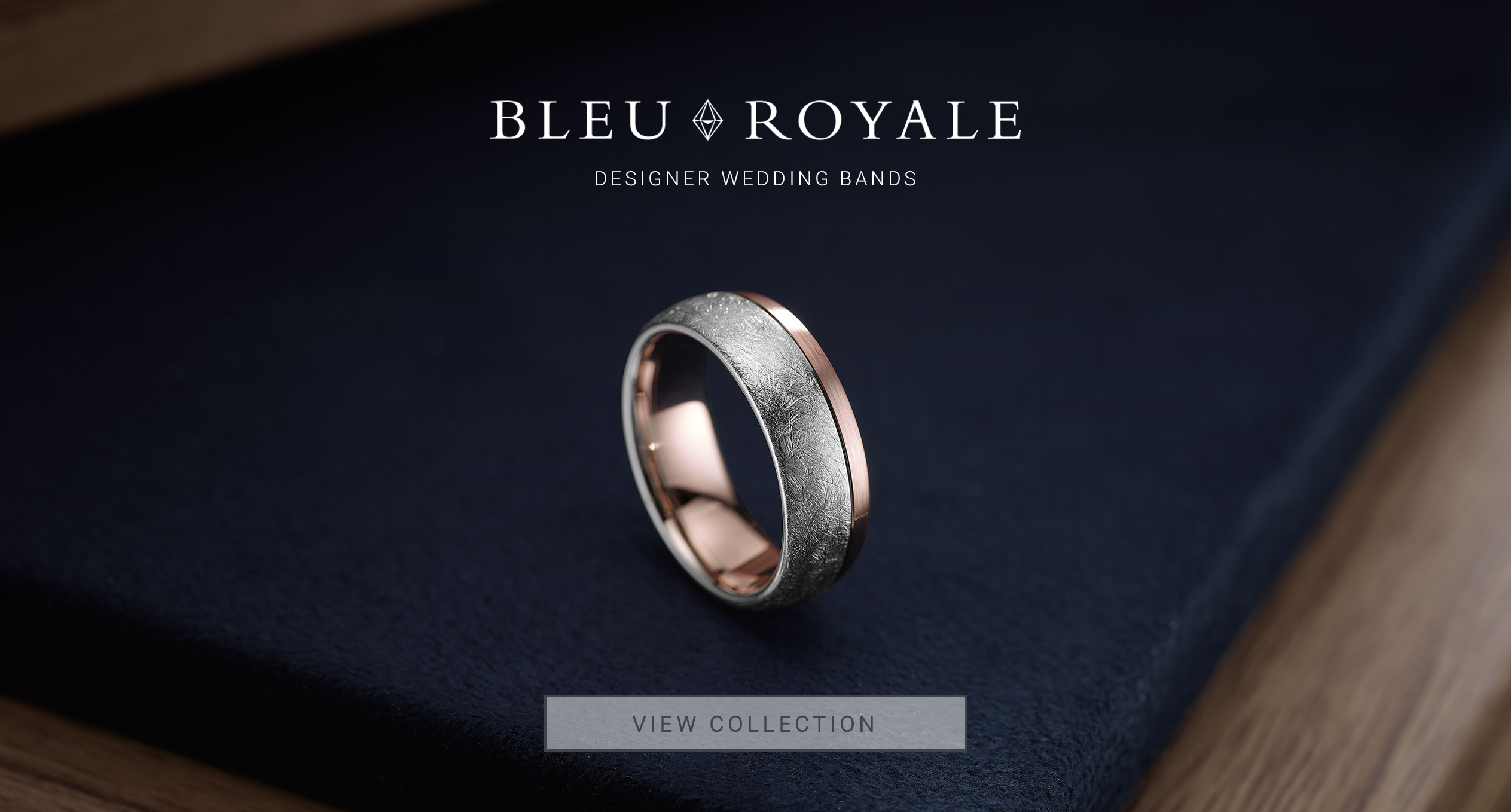 Bleu Royale